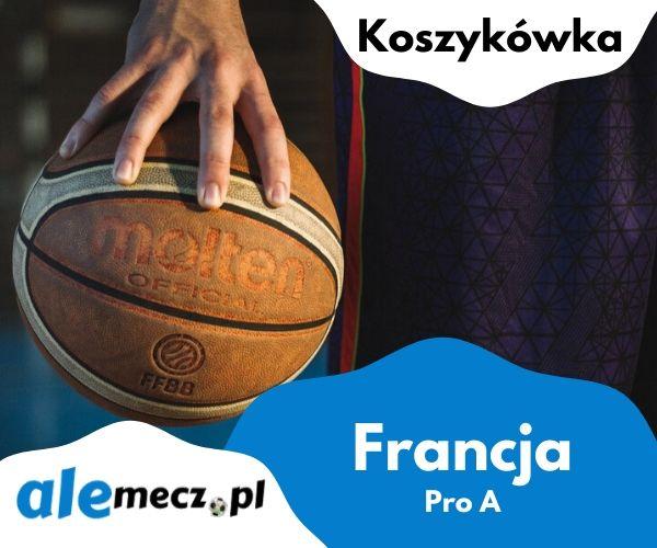 26 - Francja (Pro A)