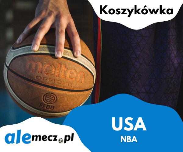 alemecz koszykowa 24 - USA (NBA)