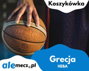 Grecja (HEBA)