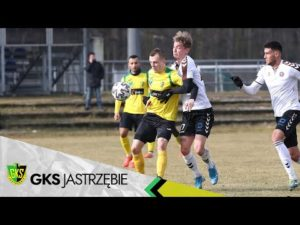 Read more about the article [GKS TV] Sparing: GKS Jastrzębie 1-0 Garbarnia Kraków
