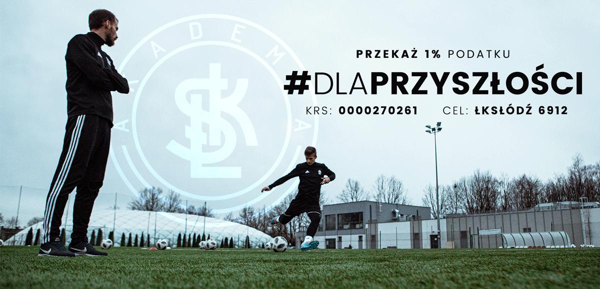 1 podatku na lks lodz ofi 1 - Komunikat organizacyjny przed meczem ŁKS – Górnik Zabrze