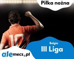 Belgia (3 liga)