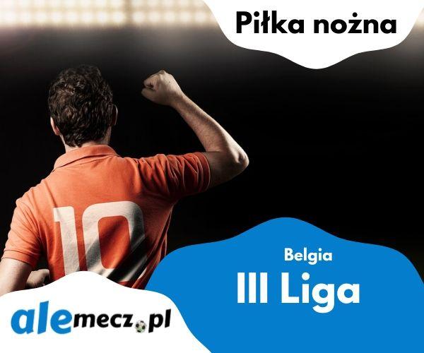 50 - Belgia (3 liga)