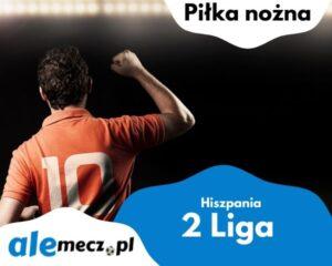 Hiszpania (2 liga)