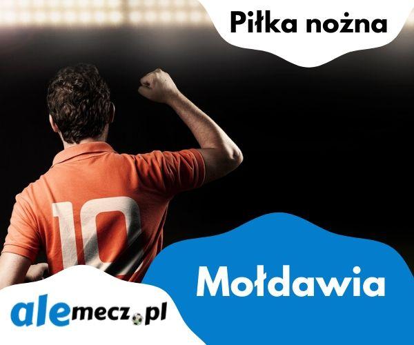 80 - Mołdawia