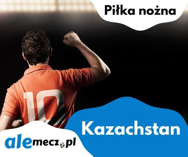95 - Kazachstan