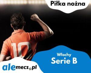 Włochy (Serie B)