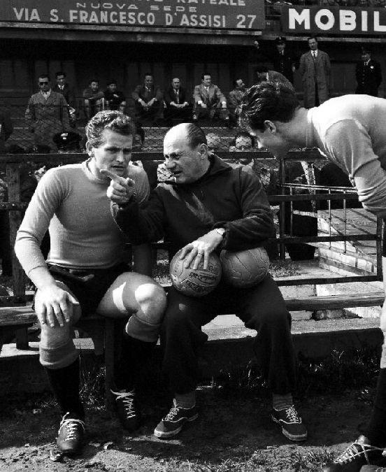 lajos czeisler 6 - Nie tylko ŁKS, Milan i mundial. Lajos Czeisler opowiada o futbolu