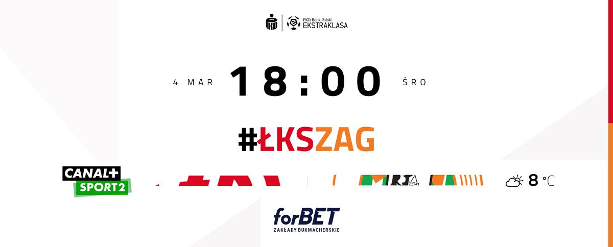 przed meczem lks zaglebie lubin - Przed meczem ŁKS Łódź – Zagłębie Lubin | #ŁKSZAG