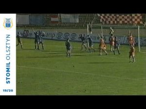 Read more about the article #RetroStomil: Stomil Olsztyn – Stal Mielec 4:1 (29.09.1994 r.)