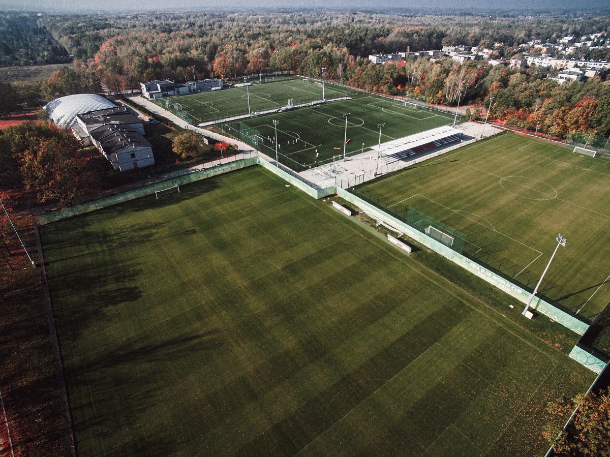 szkola gortata akademia lks baza treningowa 2 - Ucz się i trenuj w najlepszej szkole sportowej w regionie