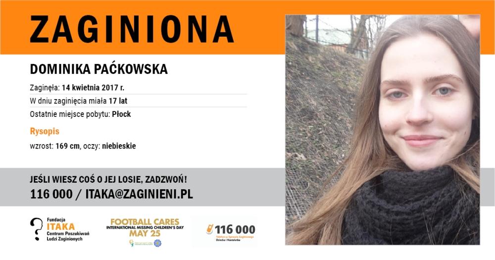 dominika packowska - Rozpoznajesz ich?