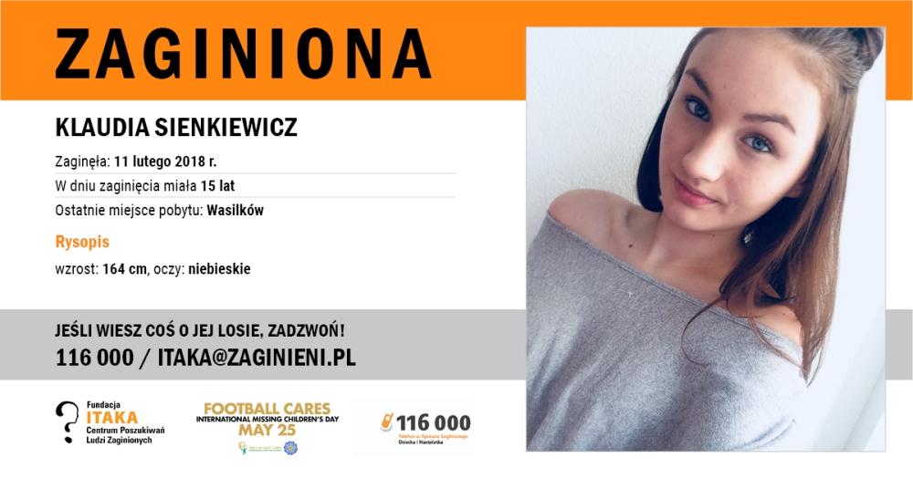 klaudia sienkiewicz - Rozpoznajesz ich?