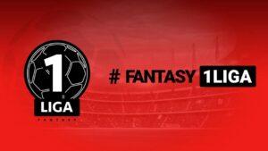 Rusza Fantasy 1. liga