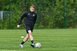 Adam Ratajczyk powołany do reprezentacji Polski do lat 19