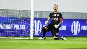 Read more about the article Wielkie emocje i happy end. ŁKS gra dalej w Pucharze Polski!