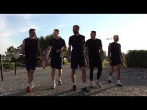 Pogoń w Opalenicy – Dzień 3. – Grecki Sergio Ramos i dużo biegania