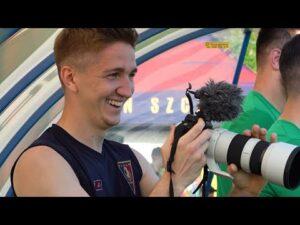 Pogoń w Opalenicy – Dzień 4. – Upalny czwartek i nowy fotograf