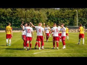 Skrót meczu ŁKS Łódź – Korona Kielce | 2:4