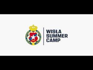 Wisła Summer Camp – piłkarskie półkolonie