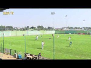 Skrót meczu Jagiellonia – KKS Kalisz