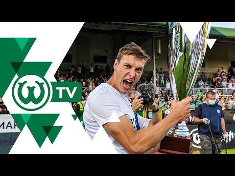 AWANS JEST NASZ! Kulisy meczu: Warta Poznań – Radomiak Radom 2:0