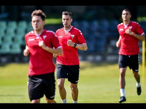 Damian Nowak: Celem jest awans