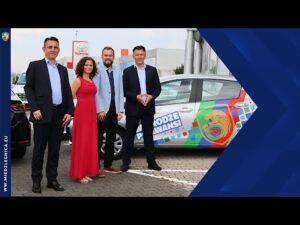 Miedź TV: Toyota Nowakowski i Miedź jadą dalej razem