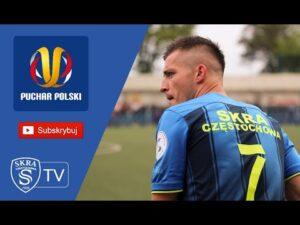 Kulisy meczu: Puchar Polski: Skra Częstochowa – Stal Stalowa Wola