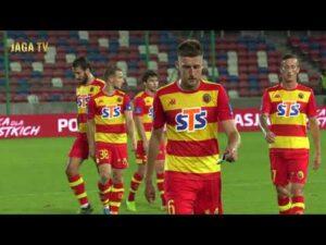 Wokół meczu Górnik vs Jaga (3:1)