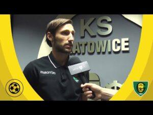Read more about the article Bartosz Jaroszek nowym zawodnikiem GKS Katowice