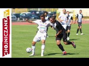 Read more about the article Sparing: Chojniczanka – Bytovia Bytów 2:0 (0:0)