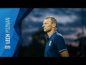 Trener DARIUSZ ŻURAW po meczu z ODRĄ OPOLE