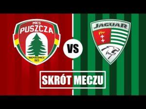 Skrót Jaguar – Puszcza 1-4 | PUSZCZA TV