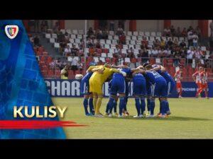 KULISY | Resovia – Piast 0-4 | 17|08|2020