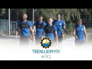 TV Stal: Trenujemy!!!