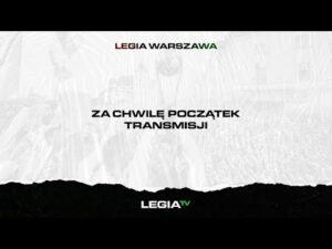 Konferencja po meczu  Legia Warszawa – Linfield FC