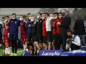 Emocjonująca seria rzutów karnych | ŁKS – Śląsk Wrocław (Puchar Polski)