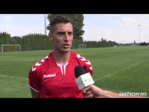 #Grodzisk2020: Opinia Damiana Nowaka po meczu GKS Tychy – KKS Kalisz 1:2