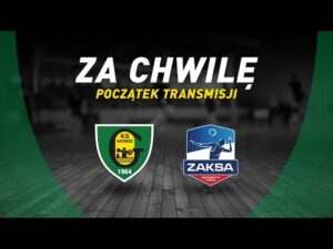 Sparing GKS Katowice – Grupa Azoty ZAKSA Kędzierzyn Koźle