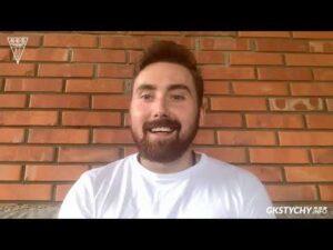 Filip Komorski: Czuję się już bardzo dobrze