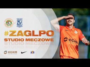 🎬 STUDIO MECZOWE #ZAGLPO | Starzyński, FC Bolesławiec, Kolekcja PREMIUM