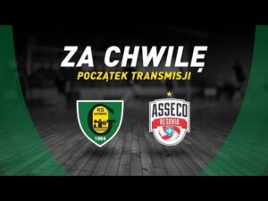 Read more about the article Sparing GKS Katowice – Asseco Resovia Rzeszów