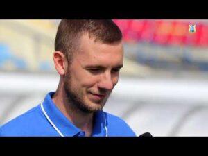 Damian Sierant: Oferta z wyższej ligi sprawia, że będę miał możliwość rozwoju (21.08.2020 r.)