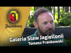 Galeria Sław Jagiellonii – Tomasz Frankowski