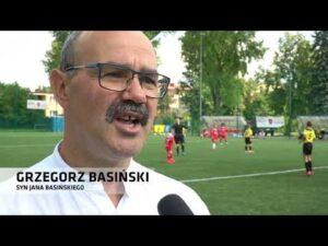Kulisy turnieju Tadex Cup – IX Memoriału Jana Basińskiego