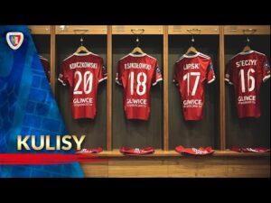 KULISY | Pechowa inauguracja sezonu | Śląsk – Piast 2 – 0 (1 – 0) | 22|08|2020
