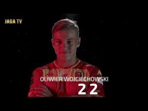 Prezentacja drużyny przed nowym sezonem 2020/21