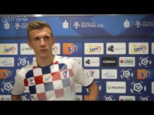 Piotr Krawczyk o meczu z Podbeskidziem