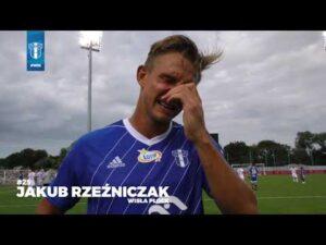 Kulisy meczu Wisła Płock – Stal Mielec (1. kolejka PKO BP Ekstraklasy 2020/2021)